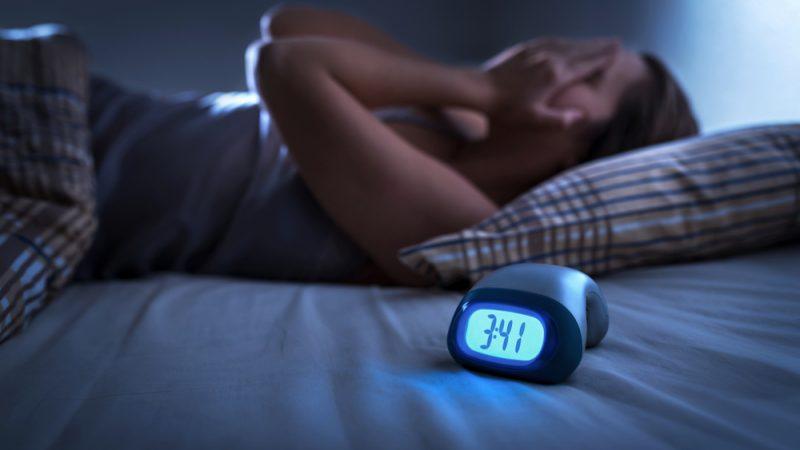 Боротьба з безсонням: що треба робити для запобігання безсоння, і що не можна їсти перед сном