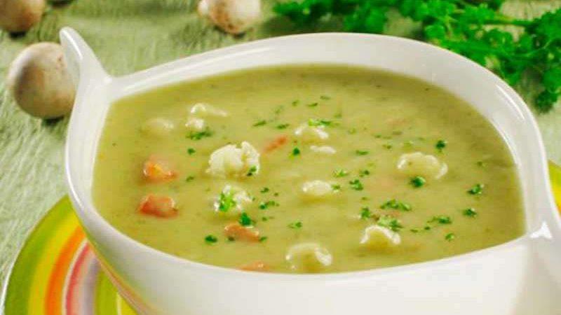 Дієта на сельдереевом супі: худнемо швидко і корисно