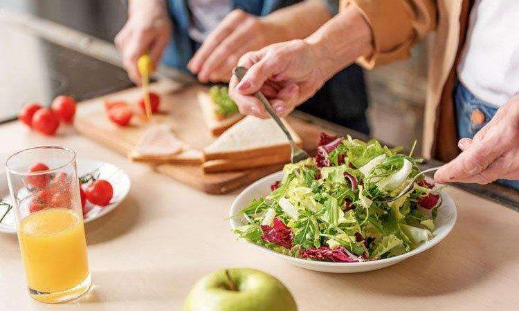 Дієти або правильне харчування: що краще, ніж різниця між дієтами і правильним харчуванням
