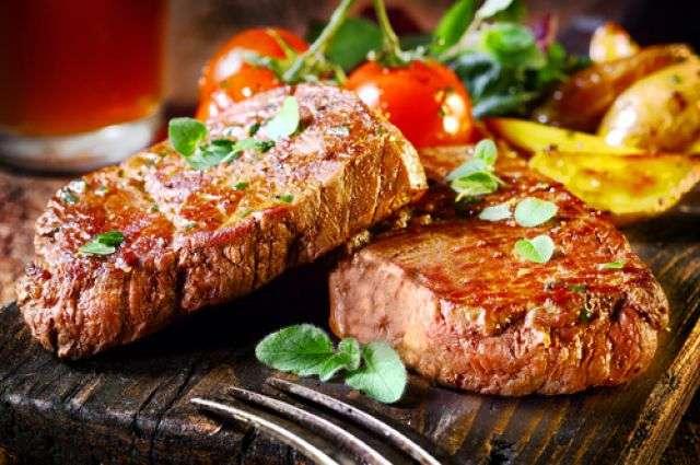 Як і з чого приготувати ідеальний стейк