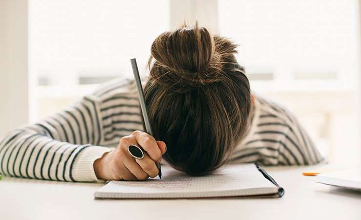 Як позбутися синдрому хронічної втоми