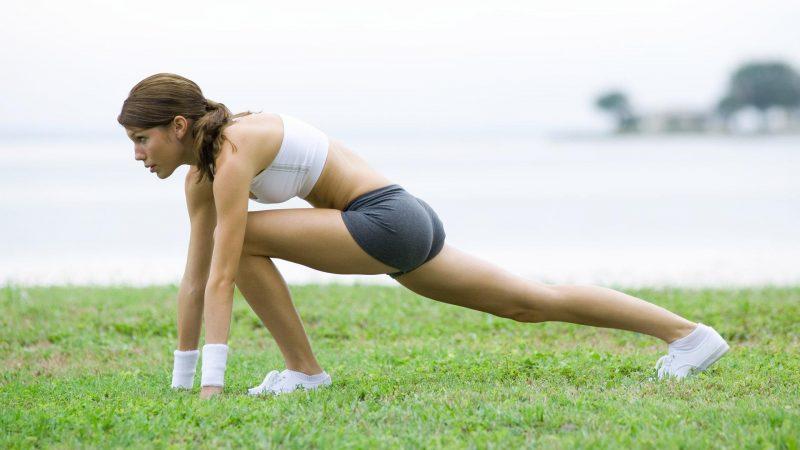 Як накачати м'язи спини: вправи як накачати м'язи спини і підтягнути сідниці