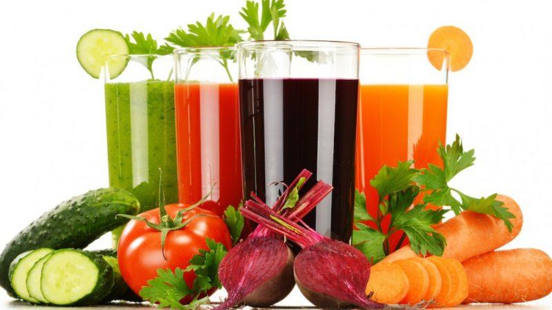 Який сік корисно пити вранці: докладний опис
