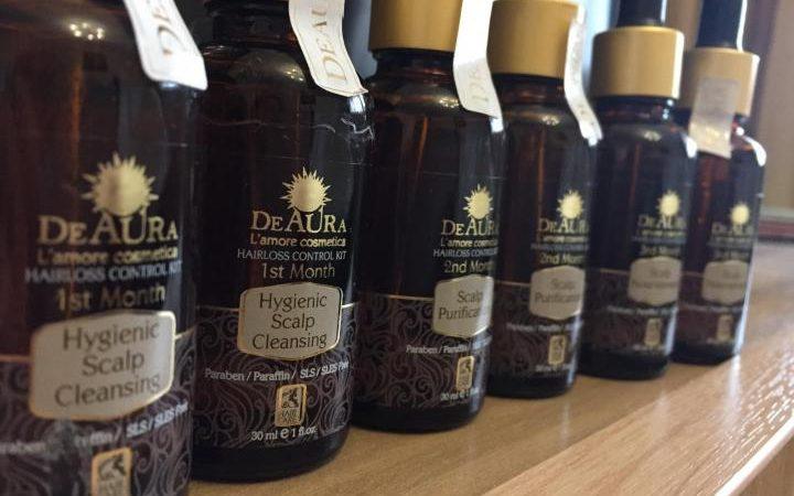 Косметика Deaura: опис, види, лінії продукції, переваги
