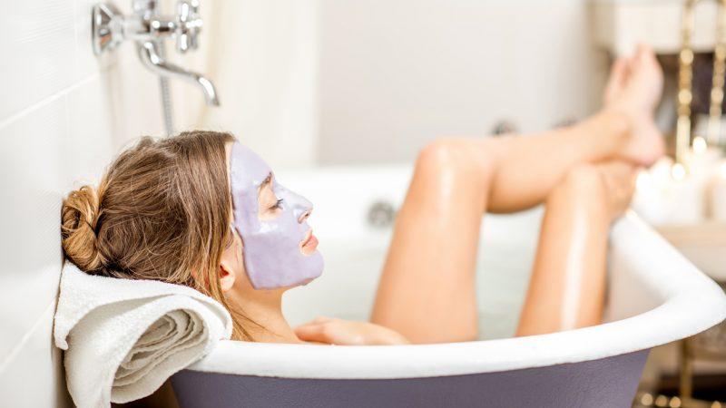 Отшелушивающие маски для особи в домашніх умовах: види, рецепти