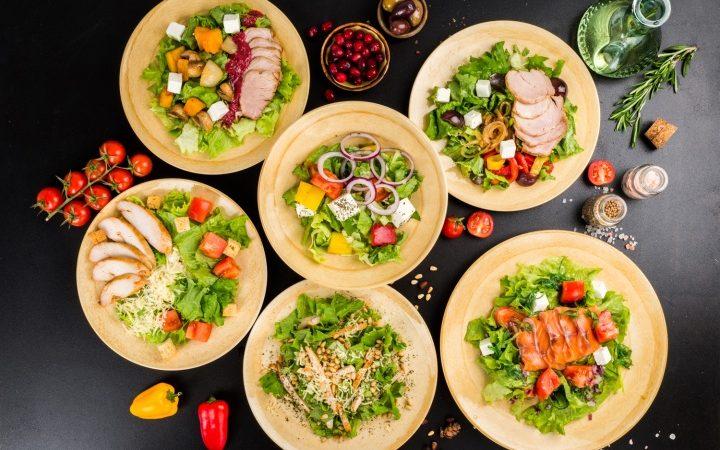 Звички в їжі, які здатні змінити життя