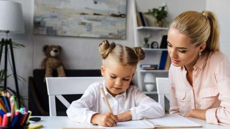 Варто робити вибір на користь домашнього навчання дітей