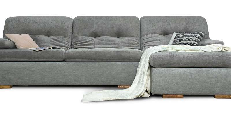 Види диванів та поради з вибору