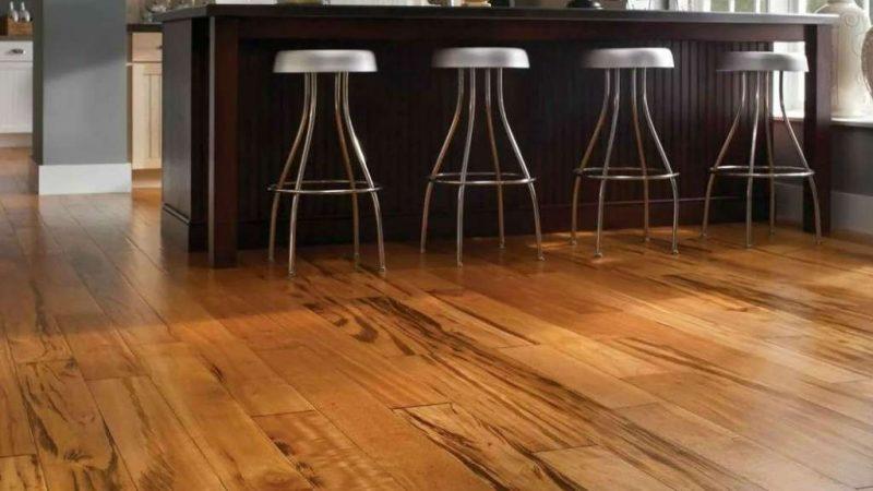 Види підлогових покриттів: характеристики і опис