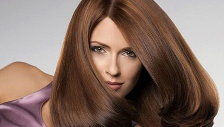 Світлий колір волосся шоколад (44 фото): кому підійде світло-коричневий? Як пофарбуватися у цей колір?