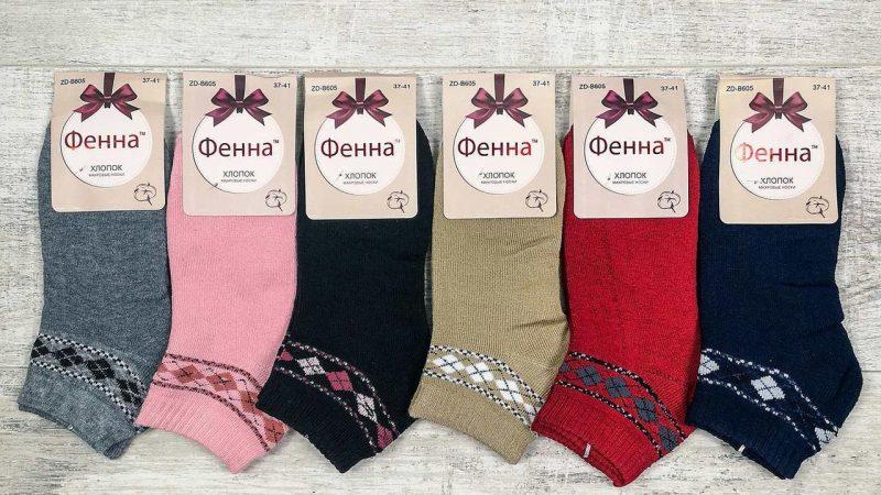 Выбираем носки Fainapara для повседневного использования