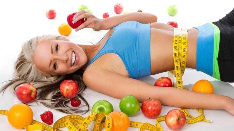 Как поддерживать фигуру и вес в идеальном состоянии