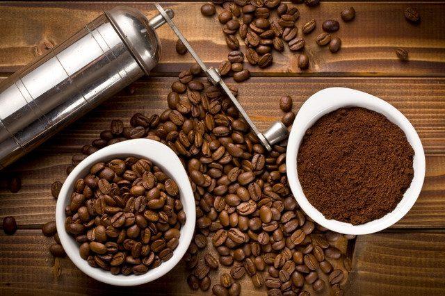 Як обрати мелену каву в залежності від способу її приготування