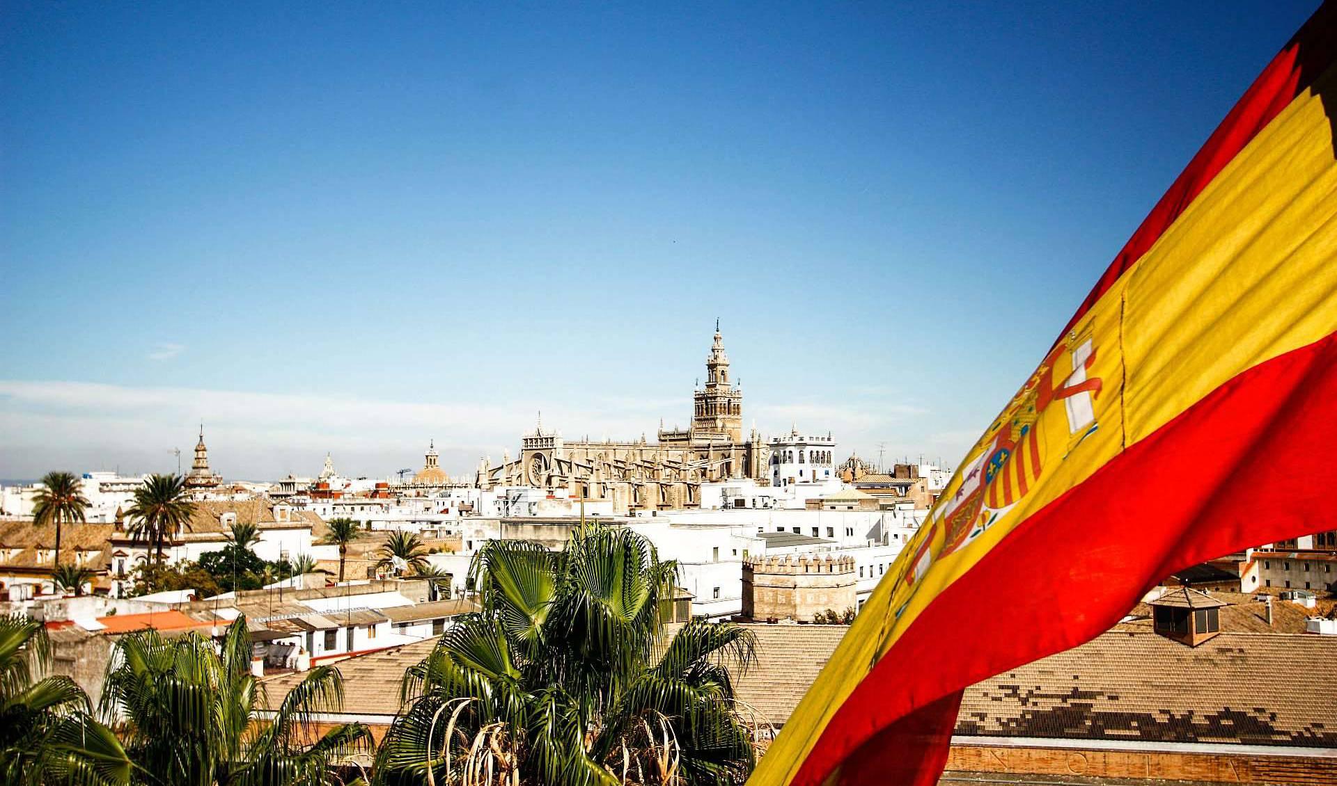 Блюда испанской кухни: особенности