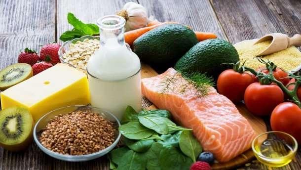 Что такое щелочное питание: описание