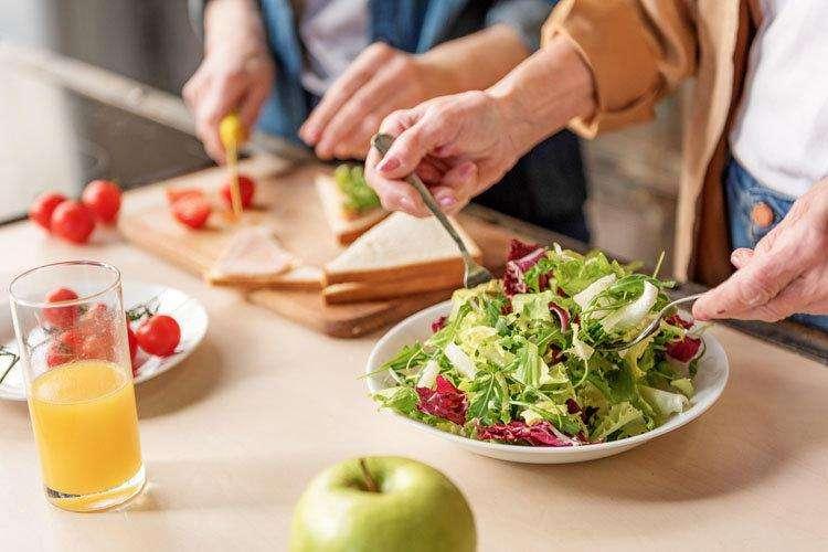 Диеты или правильное питание: что лучше, в чем разница между диетами и правильным питанием