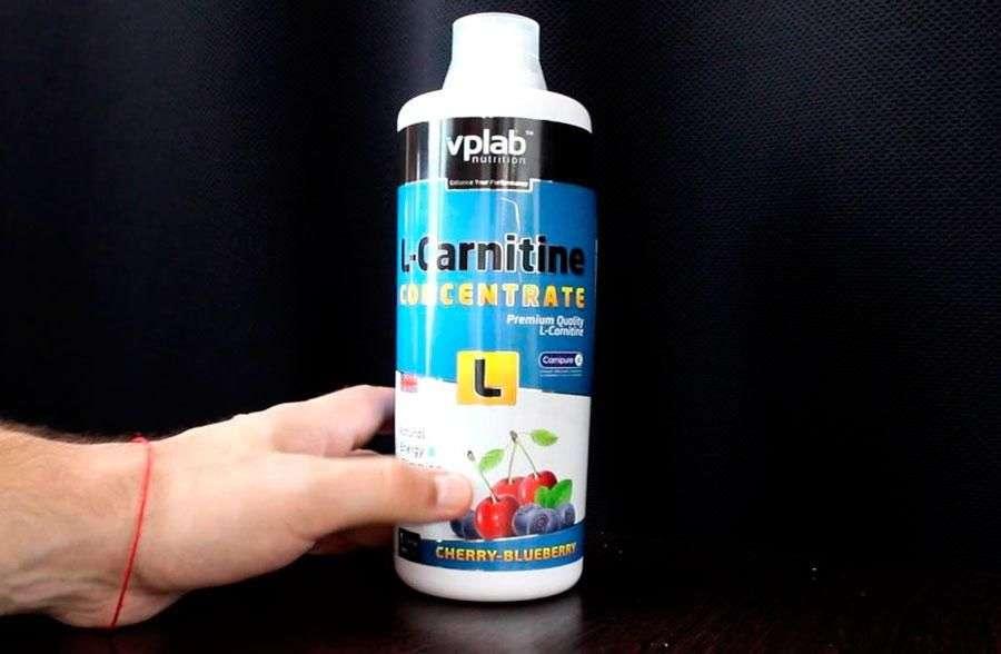 Избавляемся от лишнего веса с помощью Л-карнитина