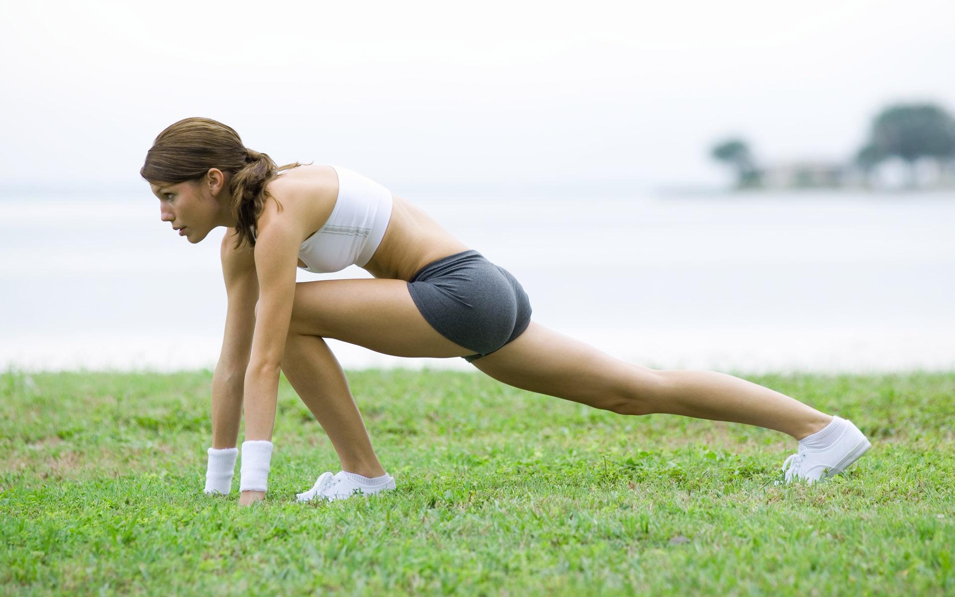 Как накачать мышцы спины: упражнения как накачать мышцы спины и подтянуть ягодицы