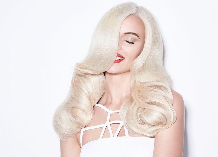 Как перекраситься из брюнетки в блондинку: советы и методы