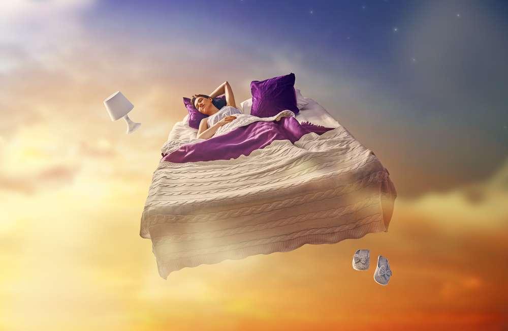 Как заказать эротический сон