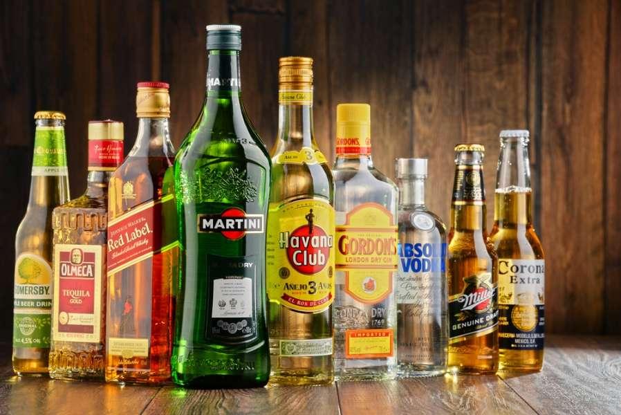 Можно ли пить алкоголь если ведешь здоровый образ жизни или сидишь на диете