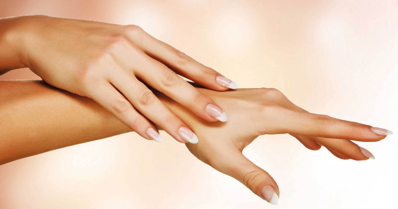 Уход за ногтями на руках летом в домашних условиях