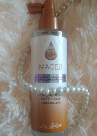 Білоруська косметика для волосся: філлер і спрей, сироватка та інша професійна косметика. Відгуки покупців