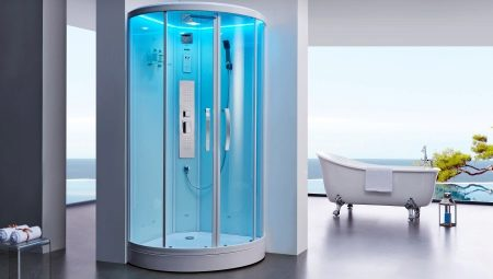 Чеські душові кабіни: 80х80, 90х90 см і інших розмірів, огляд марки Ravak та інших з Чехії