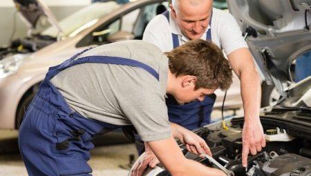Чим відрізняється автослюсар від автомеханіка? Різниця в обов'язки та відмінності у вимогах