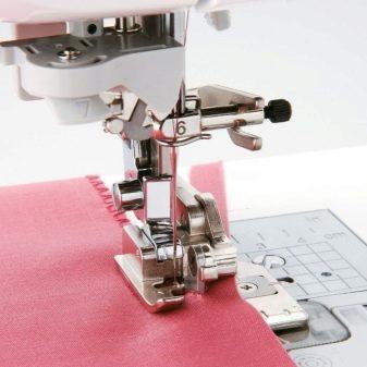 Чим відрізняється оверлок від розпошивальні машини і чи можна обійтися чимось одним? Як зробити распошивальный шов на оверлоці?