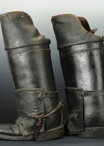 Чоботи для верхової їзди: як вибрати дитячі та жіночі зимові черевики? Як правильно називаються чоботи для верхової їзди?