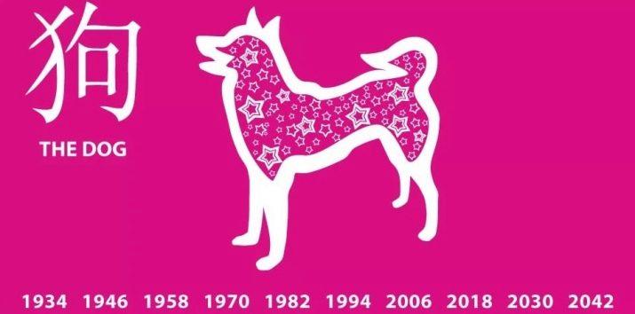Чоловік Собака (18 фото): характеристика і сумісність з жінкою Півнем, Кролика (Кота), Козою та іншими