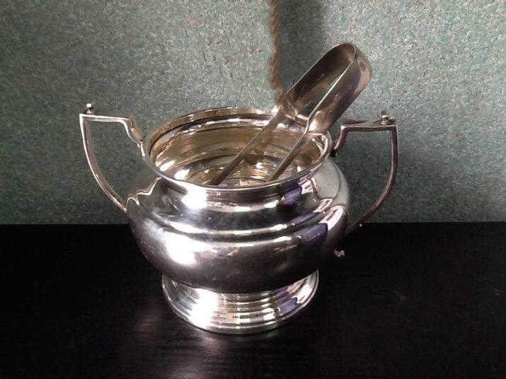 Цукорниця: моделі з дозатором і без, металеві срібні та скляні з кришкою. Огляд красивих цукорниць від Dispanser, Taller та інших виробників