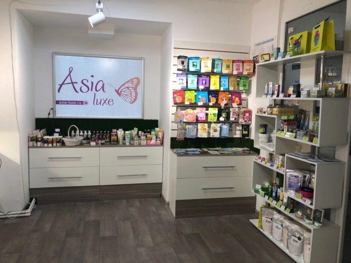 Декоративна корейська косметика: топ кращих брендів. Огляд тіней для повік та іншої косметики з Кореї