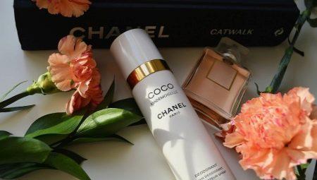 Дезодоранти Chanel: антиперспіранти Allure Homme Sport і Chance, Blue De Chanel і Egoiste Platinum, інші варіанти
