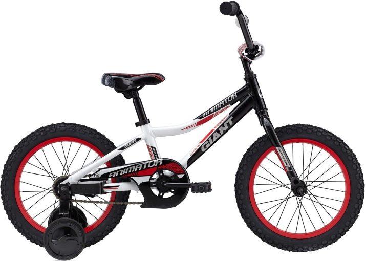 Дитячі велосипеди 12 дюймів: на який вік розраховані легкі велосипеди з колесами діаметром 12 дюймів для дівчаток і для хлопчиків?