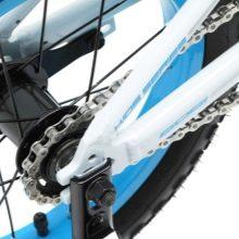 Дитячі велосипеди 14 дюймів: вибираємо легкі алюмінієві та інші велосипеди для дівчаток і хлопчиків різного віку