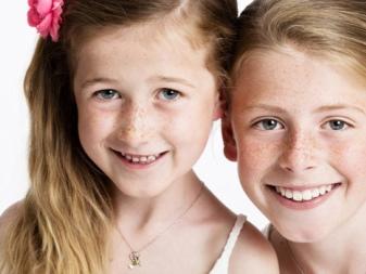 Дитячі золоті ланцюжки: моделі для дітей, як вибрати прикрасу для дитини, дівчата