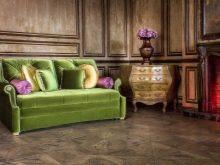 Дивани «Алегро-Класика»: огляд кутових і прямих диванів, механізми, плюси і мінуси моделей від фабрики