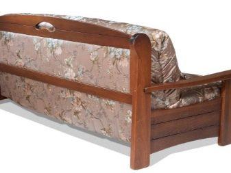 Дивани «Авангард»: дивани-ліжка фабрики «Авангард», кутові і прямі моделі від фірми