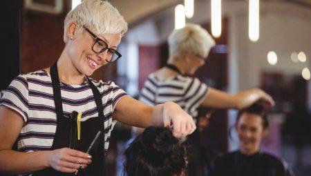 Перукар-стиліст (11 фото): навчання. Що це за робота? Чоловічий і жіночий перукар-стиліст-візажист