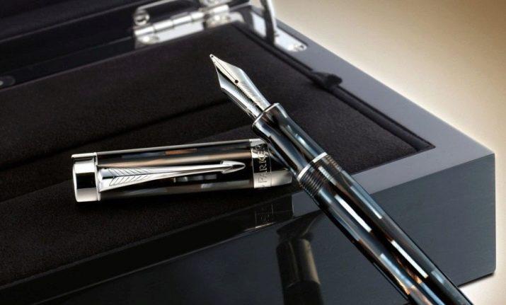 Ручка в подарунок: друкарські кулькові авторучки з написом і інші хороші, красиві сувеніри для письма