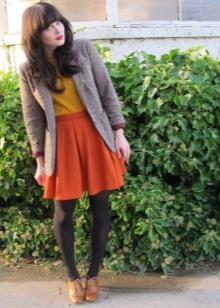 Руді черевики (58 фото): як називаються жіночі зимові моделі з хутром, модні тенденції 2020