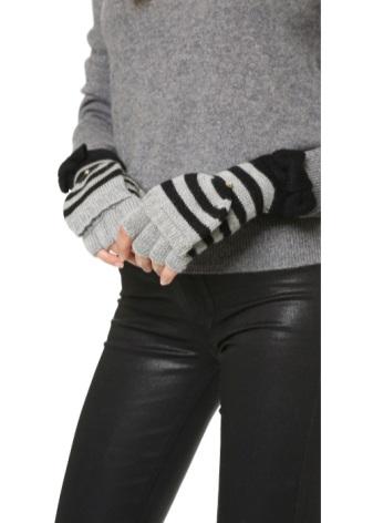 Рукавички-рукавиці (45 фото): популярні жіночі моделі з відкидним верхом, зимові рукавички марки Norfin
