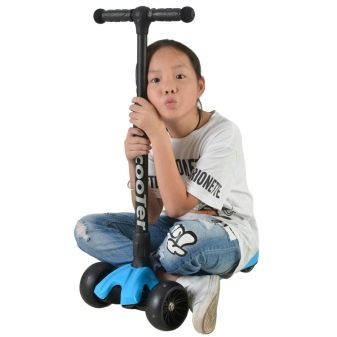 Самокат для дитини 4 років: кращі дитячі самокати. Як правильно вибрати для хлопчиків і дівчаток складні моделі?