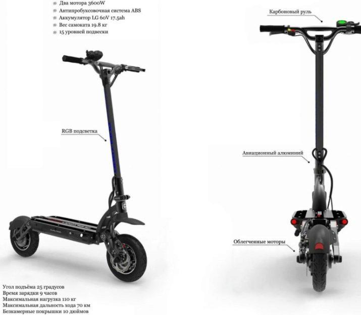 Що краще: гироскутер або електросамокат? Що вибрати для дитини: електричний самокат або гироскутер?