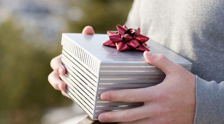 Що подарувати чоловікові на 31 рік? Ідеї оригінальних подарунків хлопцеві, чоловікові або другові на 31-річчя