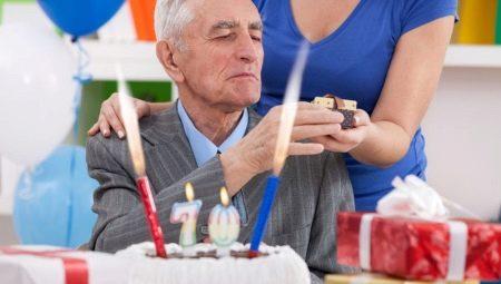 Що подарувати татові на ювілей? Ідеї оригінального подарунка батькові на день народження. Як влаштувати пам'ятний сюрприз татові в день ювілею?