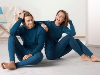 Шерстяну термобілизну: вибираємо одяг з 100% верблюжої і овечої вовни, огляд жіночого термобілизни для холодної погоди великих розмірів