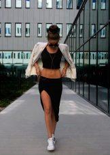 Шкіряні кросівки Адідас (32 фото): моделі з натуральної шкіри, чорні і білі